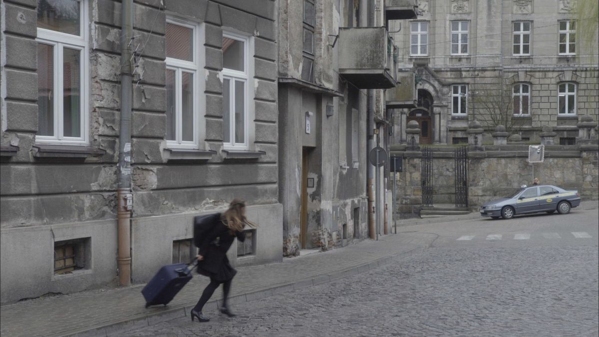 Dziewczyny ze Lwowa ©TVP S.A.