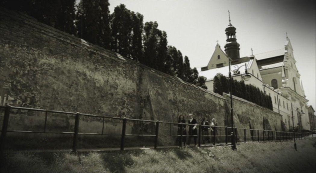 Orlęta bronią przemyskiego gniazda ©TVP S.A.